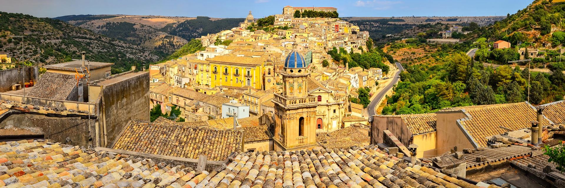 iStock469816075 Ragusa in Sicily letterbox